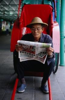 Vin en Chine : Revue de Presse