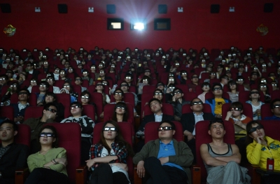 Chinese-Audience